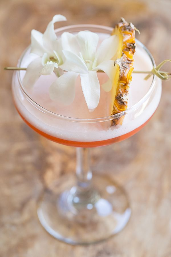 This is the perfect tiki drink recipe. It will definitely change your view of the tiki cocktail! Tiki drinks are sometimes synonymous with overly sweet, sugary neon libations served in tiki heads. But that's not a true tiki drink. Tiki drinks and the culture actually started in Los Angeles! It was in 1934 when Polynesian-themed...read more