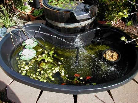 25 Best Ideas About Preformed Pond Liner On Pinterest