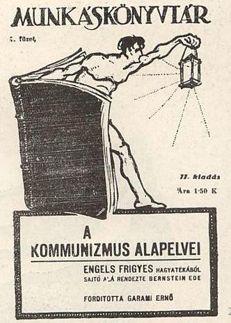 kommunista grafika