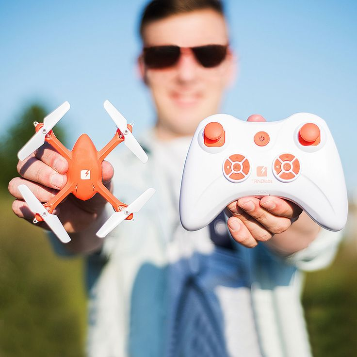 There's really nothing like the SKEYE Mini Drone with HD Camera. Start a new hobby, but avoid spending to much money. This palm-sized drone will fly high. / TechNews24h.com