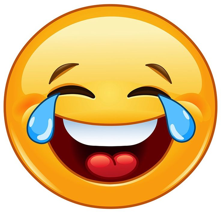 "Are you an ""LOL""-er or a ""haha""-er? The king of ""hehes"" or the queen of smiley face emoji?"