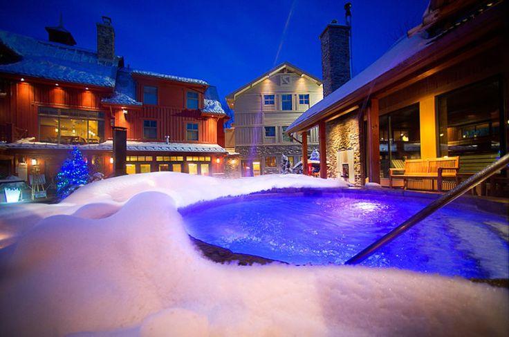 """💥Partagez svp💥  Dernier mois avant notre grand tirage pour un forfait au spa """"Le Finlandais"""" à #Rosemere 😍😍😍  Incluant: 1 nuit à l'hotel avec souper, accès aux bains et massage en couple!! 👌🏻  #GroupeAvantage #KwDynamik #LeFinlandais #SpaDayEveryDay"""