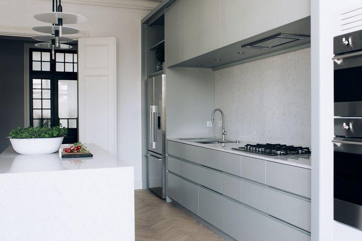 Frittstående kjøleskap fra Fisher & Paykel http://www.cki.no/kjokken