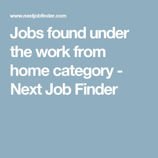 The 25+ best Career finder ideas on Pinterest Career help - resume finder