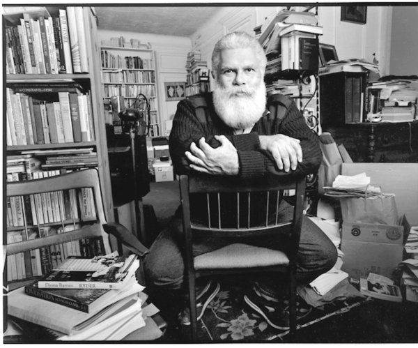 Samuel R. Delany has been named grand master for 2013 by the Science Fiction and Fantasy Writers of America