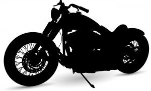 A Beginner's Guide to the Types of Motorcycles ... motorcycle silhouette