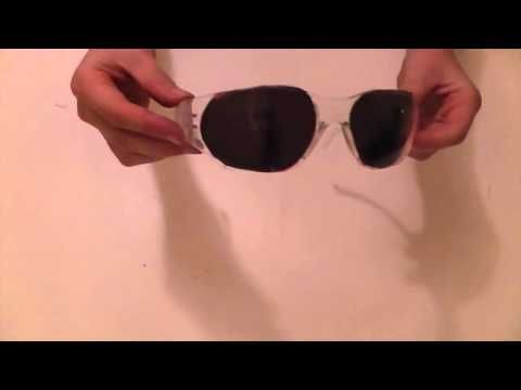 How To Make Infrared Night Vision Goggles For $10 720p - http://nightvisiongogglestoday.com/night-vision/night-vision-goggles/how-to-make-infrared-night-vision-goggles-for-10-720p/