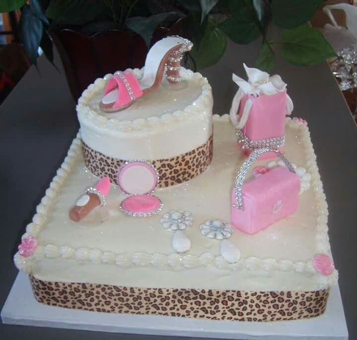 41 Best Sissy Birthday Cake Images On Pinterest Birthday