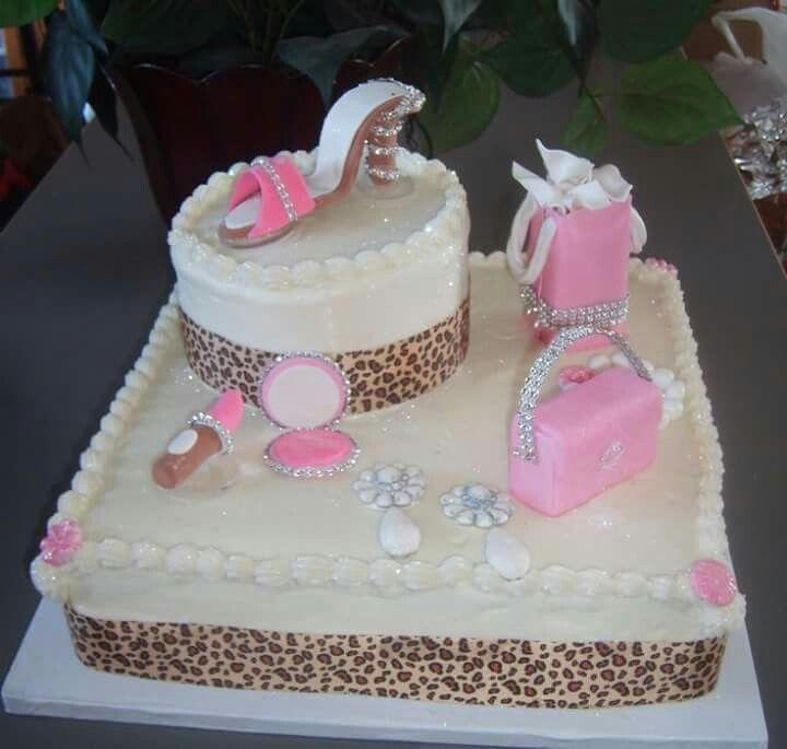 41 Best Sissy Birthday Cake Images On Pinterest