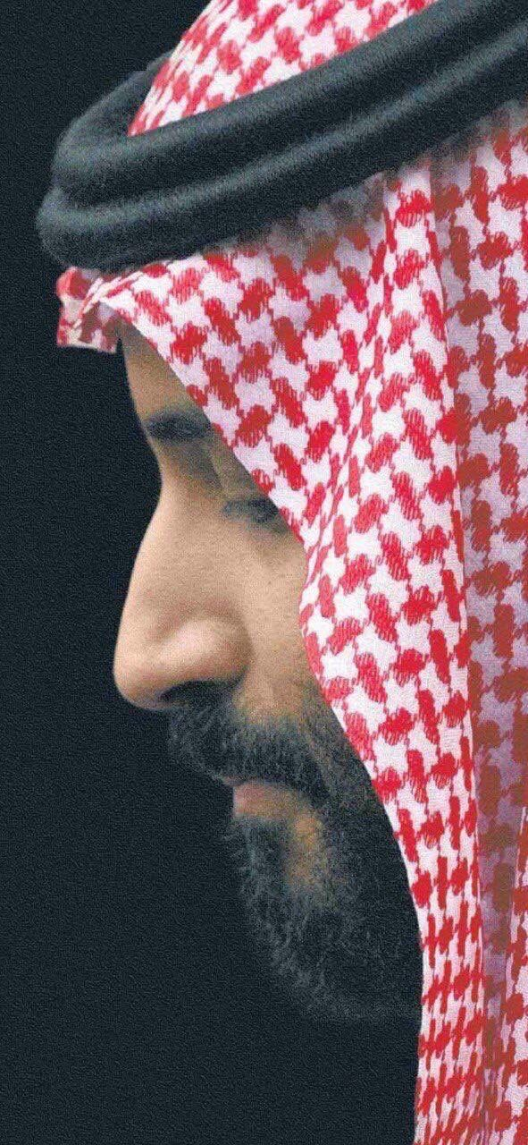 Mohammed Bin Salman Ksa Saudi Arabia Photography Inspiration Portrait Anime City