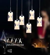 luminaria  European chandeliers LED Living room lamp bedroom  lights  Restaurant Villa  parlor droplight  (SX-CD017)(China (Mainland))