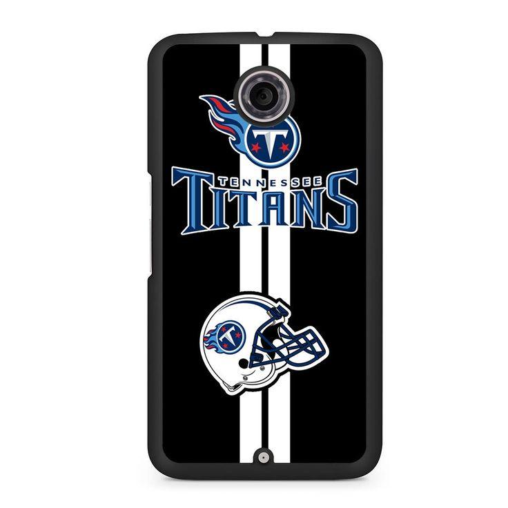 Tennessee Titans Logo For NEXUS 6