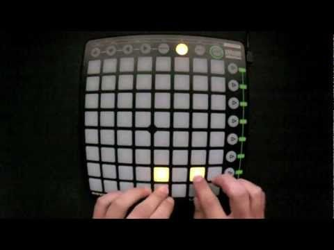 how to set up a launchpad with ableton