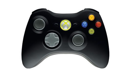 Discover greater precision, comfort, and control. The Wireless Xbox 360 Controller for Windows delivers a consistent and universal gaming experience across both of Microsoft's gaming systems. Experience the ultimate gaming experience on Windows.
