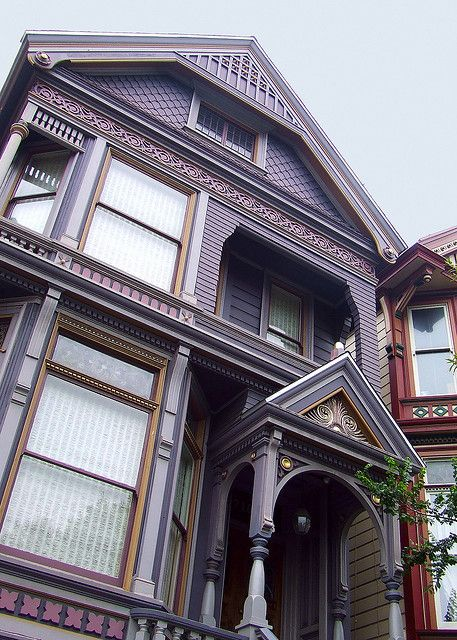 The Grateful Dead's House | Flickr - Photo Sharing!