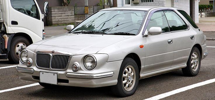 Subaru Impreza CasaBlanca