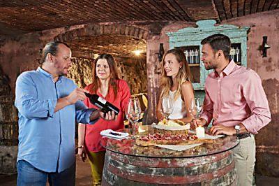 Perché i foodie vanno matti per l'ammaliante cucina slovena