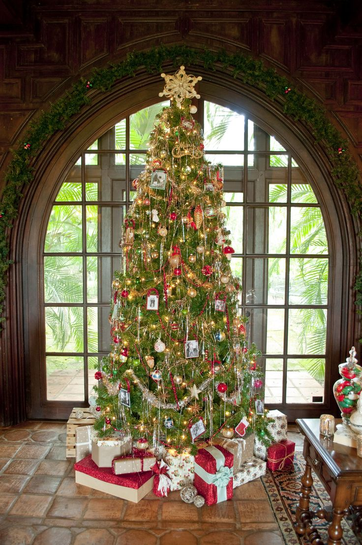 Celebrate Christmas at Bok Tower Gardens, featuring the Holiday ...