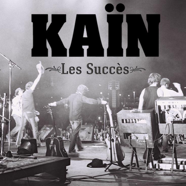 Pour ce procurer l'album https://itunes.apple.com/ca/artist/kain/id196986214?l=fr