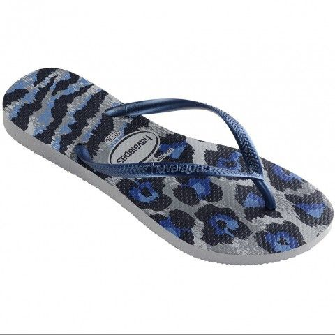 Let it be a day of joy and happiness! Havaianas Slim Animals Grey/Navy Blue Flip Flop @flopstore.my http://flopstore.my/my_english/havaianas-slim-animals-grey-navy-blue-flip-flop.html