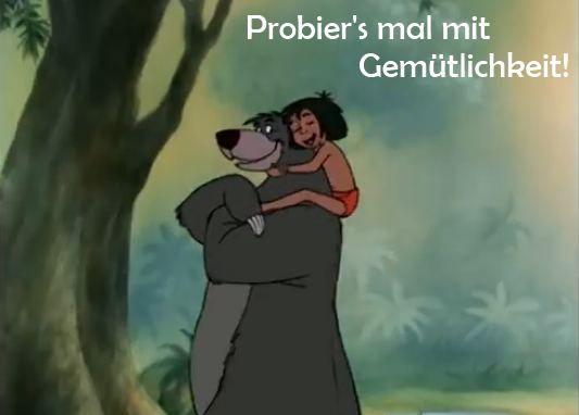 Die schönsten Disney-Zitate: Sprüche von König der Löwen bis Bambi - Bild 11 - Bilderserie - GIGA