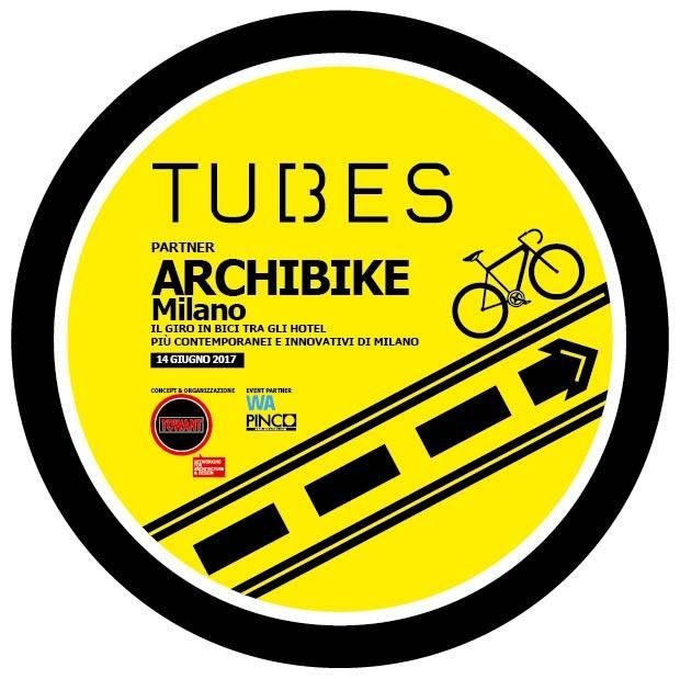 Tubes is partner of Archibike Milano 2017. The event, conceived and produced by Towant Architectural Events, will take place tomorrow, 14 June, letting the participants know the most contemporary hotels in the city through the stories of their designers, in a tour cycling in stages. #Tubesradiatori #Archibike