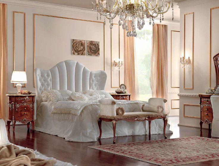 Włoskie zestawy mebli do sypialni Reggenza Luxury 03 [X175] http://artitalia.pl/wloskie-zestawy-mebli-do-sypialni-reggenza-luxury-03-x175/