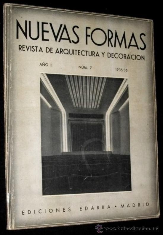32 best images about revistas fondo antiguo on pinterest - Arquitectura y decoracion ...