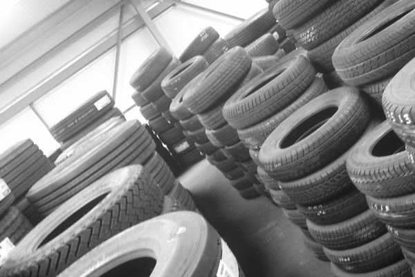 Part Worn Tyres Ipswich At GW Autoserve Ipswich, our huge range of part worn tyres will help to beat the credit crunch and provide motorists with genuine value for their money.