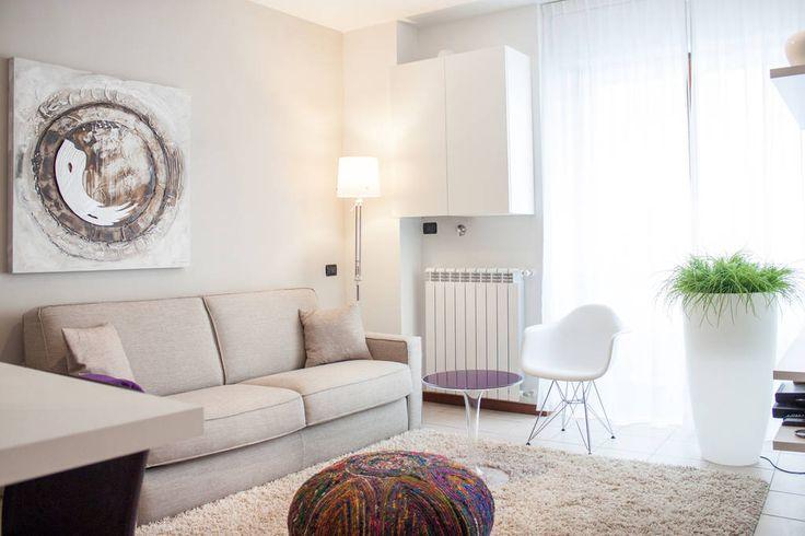 Luxe appartement aan het Comomeer – Kiadó Lakás San Siro területén, Lombardy, Olaszország