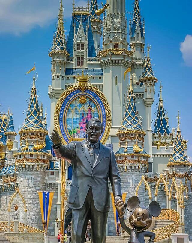 136 Best Disney Magic Kingdom Images On Pinterest Disney Parks