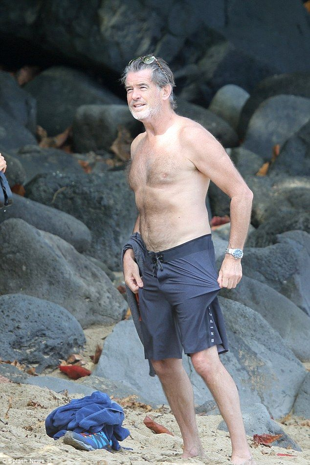 86 Best Images About Pierce Brosnan On Pinterest
