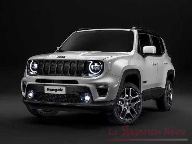 Nuove Jeep Renegade Compass E Cherokee 2019 Nelle Versioni S Motori Jeep Renegade Jeep E Cherokee