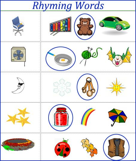 Worksheets Kids Ramying Words the 25 best ideas about rhyming words for kids on pinterest fun phonics activities pre school and reading intervention kinde