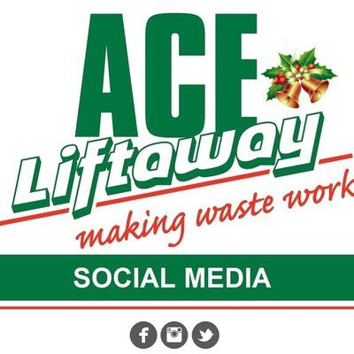 Ace Liftaway Ltd ♻️