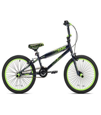 Boys 20 inch Avigo Fade Bike