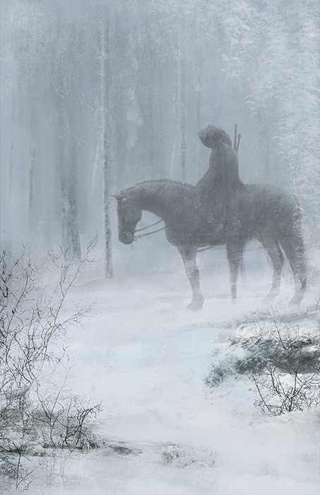 Winter Wander #fantasy #story read in full now for free!