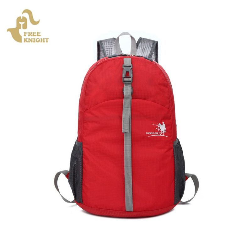 Free knight 30L ultralight waterproof nylon Foldable Outdoor Sports Backpack student schoolbag Travel backpack Climbing bag