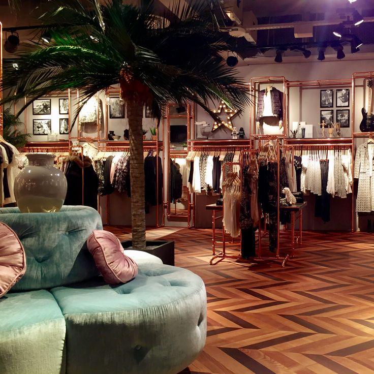 Odd Molly Boutique Helsinki Finland | Store opening | www.oddmolly.com