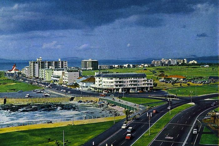 Cape Town In The 1960s