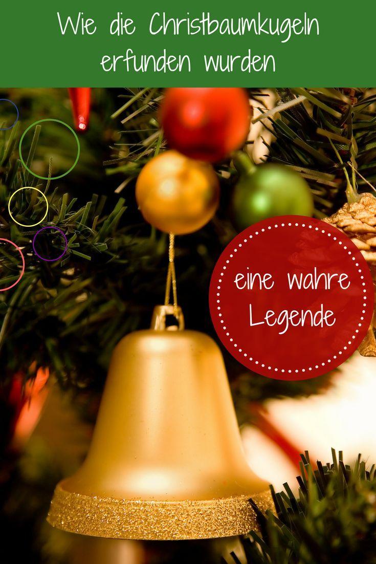 Christbaumkugeln Erfunden.Weihnachtsgrüße Aus Franken Wie Die Christbaumkugeln Entstanden