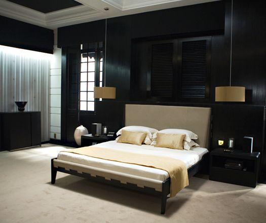 Hotel design by Maxalto in the James Bond movie Quantum of Solace, Grand Hotel Bolivar in Panama. _