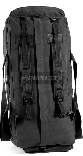 Israeli Military Mossad Tactical Duffle Bag Double Strap Backpack   eBay