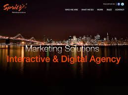 Spritz Internet Marketing Agency!