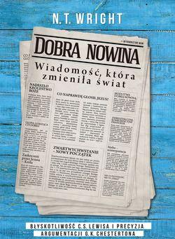 DOBRA NOWINA   Wydawnictwo WAM Kraków