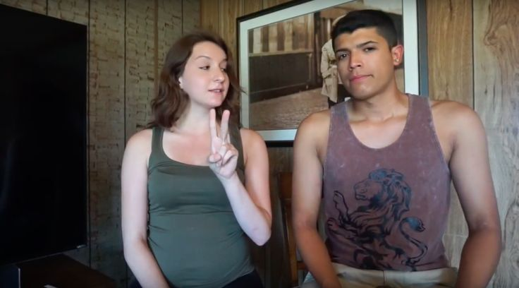 Monalisa Perez was charged with manslaughter after she accidentally shot Pedro Ruiz in the chest while making a YouTube video for the couple's vlog.