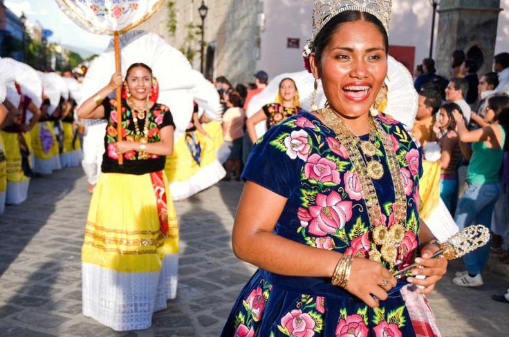 México es mucho más que mariachis, tequila, guacamole y tacos. Desde las selvas húmedas hasta los desiertos más secos, ¡México es sorprendente y maravilloso!