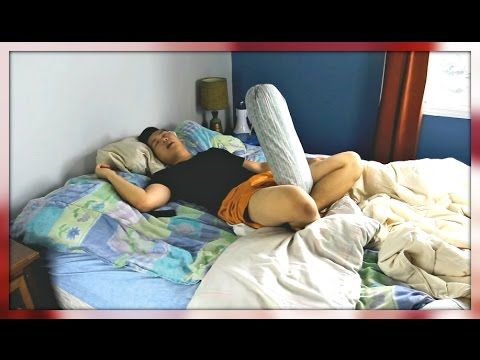 Getting Out Of Bed Problems - YouTube