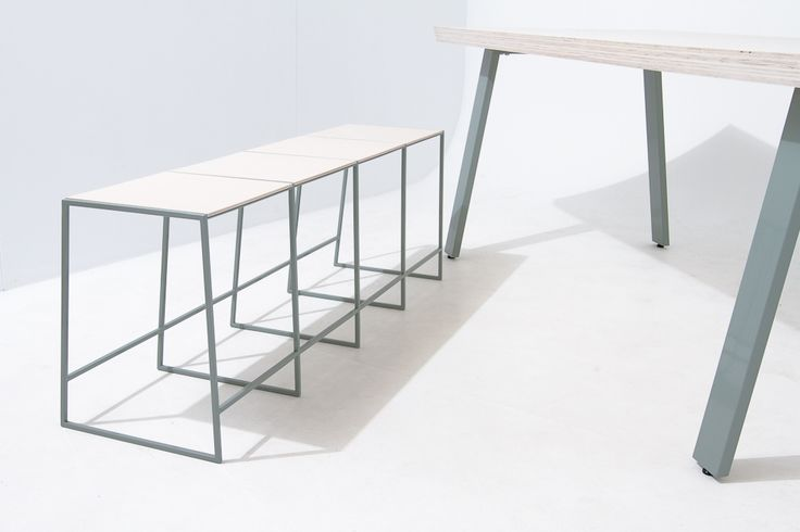 Bench Seat Mk1 By Like Butter Like The Table