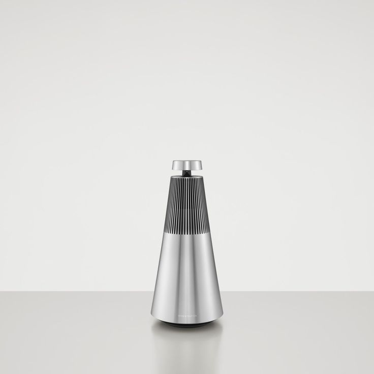 Bang And Olufsen's New BeoSound 360 Degree Speakers